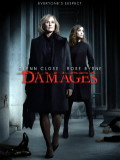 'Damages' saison 3�: agitation artificielle -- 08/02/11
